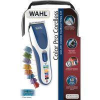 Tond.cheveux WAHL Color pro Cordless