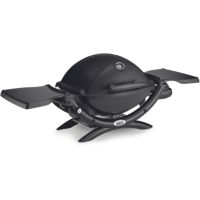 Barbecue WEBER Q 1200 black