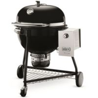 Barbecue WEBER Summit Charcoal