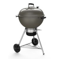 Barbecue WEBER Master-Touch GBS C-5750 C