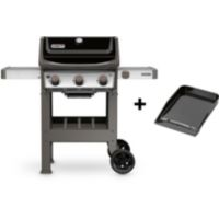 Barbecue WEBER Spirit II E-310 Gas Grill