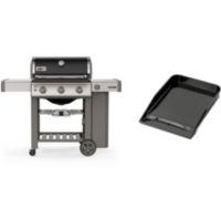 Barbecue WEBER Genesis II E-310 plancha