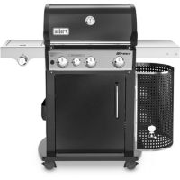 Barbecue WEBER Spirit EP-335 Premium GBS