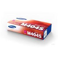 Toner SAMSUNG CLT-404S Magenta