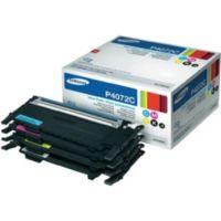 Pack SAMSUNG CLT4072P N/C/M/J