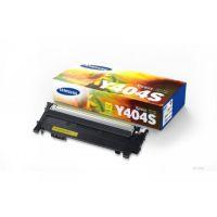 Toner SAMSUNG CLT-404S Jaune