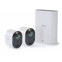 Caméra ARLO ULTRA Pack 2 caméra - VMS524