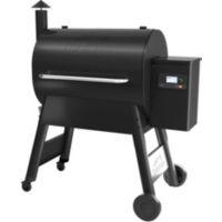 Barbecue TRAEGER Pro 780 noir