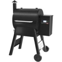 Barbecue TRAEGER Pro 575 noir