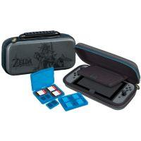 ACC. BIGBEN Pochette pour Switch Zelda N