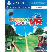 Jeu PS4 SONY Everybody's Golf VR