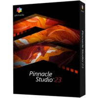 Log-PC PINNACLE Studio 23