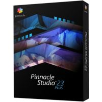Log-PC PINNACLE Studio 23 Plus
