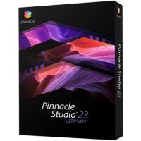 Log-PC PINNACLE Studio 23 Ultimate