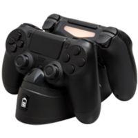 ACC. HYPERX Chargeur pour 2 manettes PS4