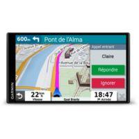 GPS GARMIN DriveSmart 65 LMT-S EU