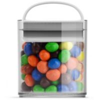 Boîte PREPARA CONSERVATION SMALL BASSE V