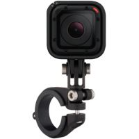 Fixation GOPRO Guidon et tube de 22,2 à