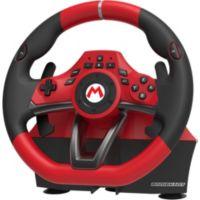 ACC. HORI Volant Pro Deluxe Mario Kart S