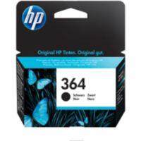 Cartouche HP n°364 noire