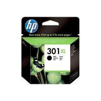Cartouche HP N°301 XL noire
