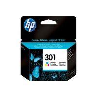 Cartouche HP N°301 3 couleurs