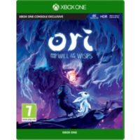 Jeu Xbox One MICROSOFT Ori and the Will