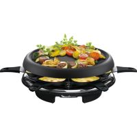 Raclette MOULINEX RE151812 ACCESSIMO