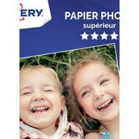 Papier AVERY 35 Photos brillantes A4 230