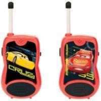 Talkie LEXIBOOK TW12 Disney Cars