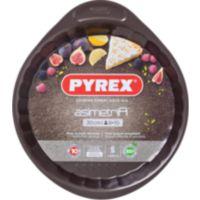 Moule à tarte PYREX métal diam 30 cm Asi