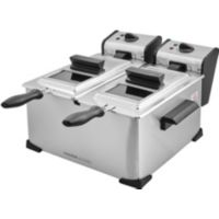 Friteuse KITCHEN CHEF KCPFR70X