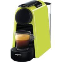 Nespresso MAGIMIX Essenza Mini vert 1136