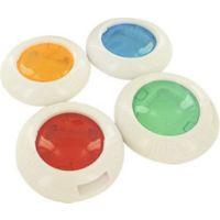 Filtre FUJIFILM colorés Instax Mini (X4)