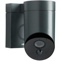 Caméra SOMFY PROTECT Outdoor Camera gris