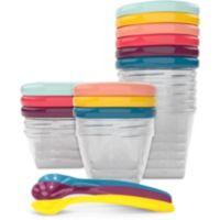 Doseur BABYMOOV Babybols Multi set (120
