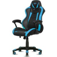 Fauteuil SPIRIT OF GAMER Racing Bleu