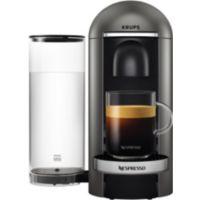 Nespresso KRUPS YY2778FD Vertuo Titane