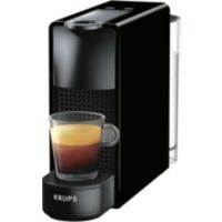 Nespresso KRUPS Essenza Mini Piano Black