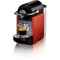 Nespresso KRUPS PIXIE ROUGE YY4126FD