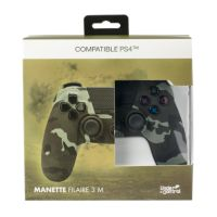 ACC. UNDER CONTROL Manette PS4 Filaire C