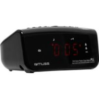 radio-réveil MUSE M-12 CR
