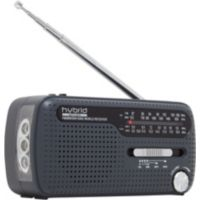 Radio MUSE MH-07 DS