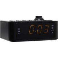 radio-réveil MUSE M-178 P Noir