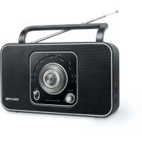 Radio MUSE M-069 R noir