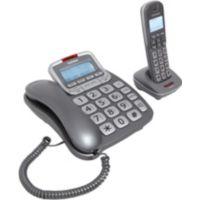 Tél.Rép. TELEFUNKEN Cosi TF652 Duo Rép A