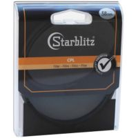Filtre STARBLITZ 58mm PL-CIR