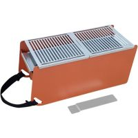 Barbecue COOKUT Nomade YAKI Terracotta
