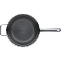 Poêle wok WMF Profi Resist diam28 cm
