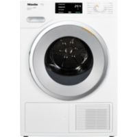 SL Front MIELE TWF 505 WP EditionEco Sil